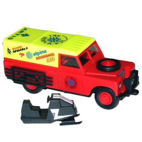 MONTI SYSTÉM 40 Auto Land Rover SKI SERVICE MS40 0101-40