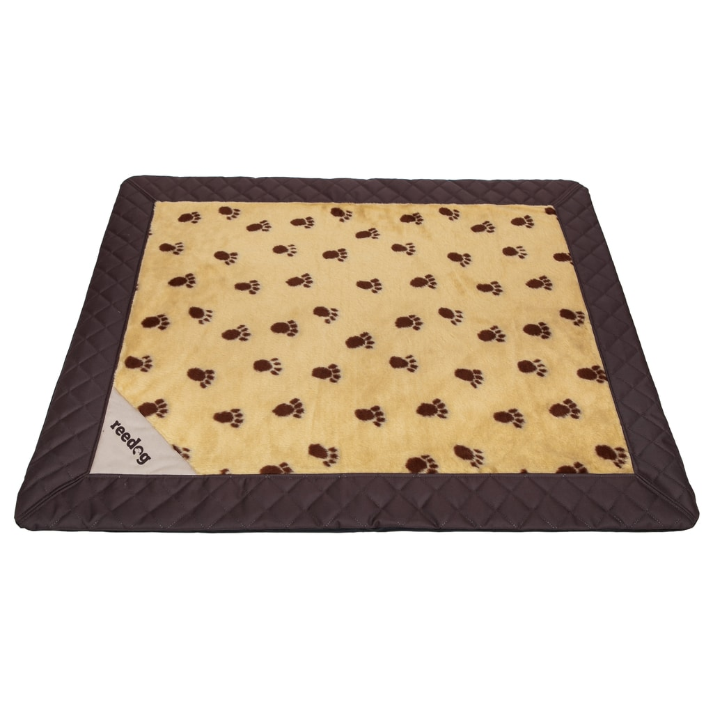Podložky pro psa Reedog Extra Light Brown - XL