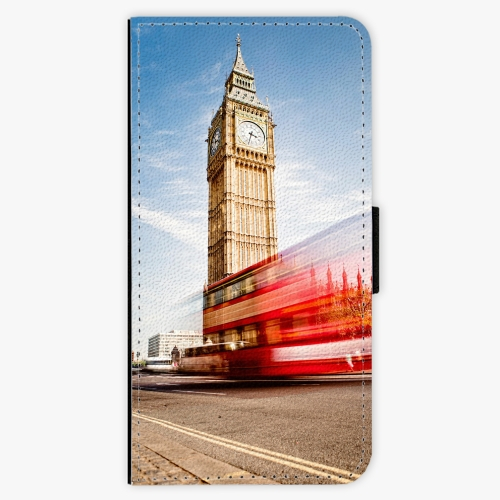 Flipové pouzdro iSaprio - London 01 - iPhone 7 Plus