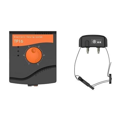 BAZAR - iTrainer TP16 (bez drátu) - Zánovní