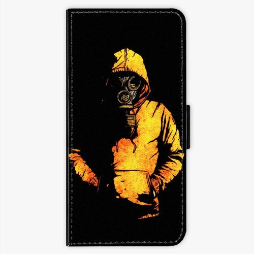 Flipové pouzdro iSaprio - Chemical - Samsung Galaxy S8