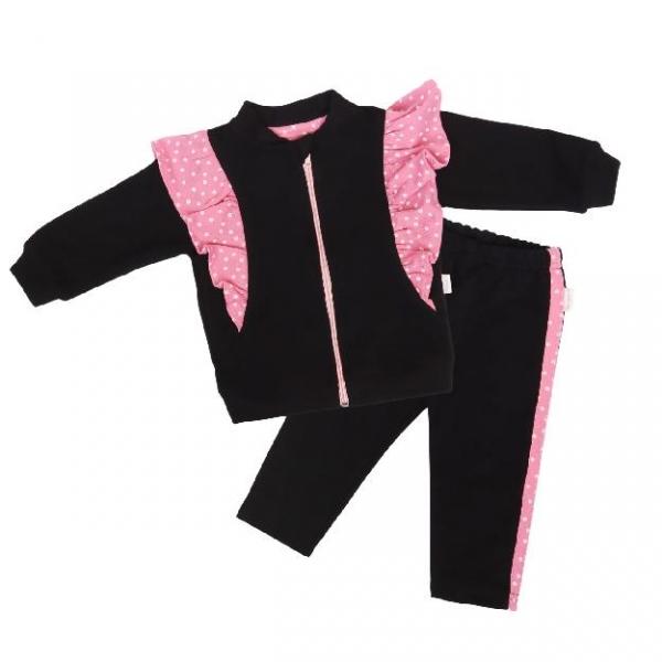 mamatti-detska-teplakova-souprava-zapinani-na-zip-princezna-puntik-vel-98-98-24-36m