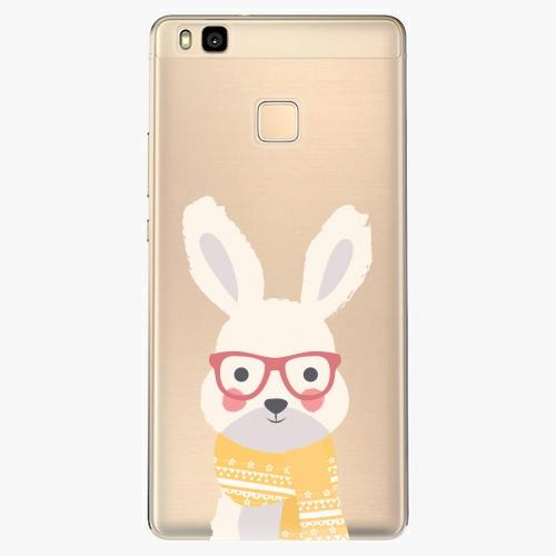 Plastový kryt iSaprio - Smart Rabbit - Huawei Ascend P9 Lite