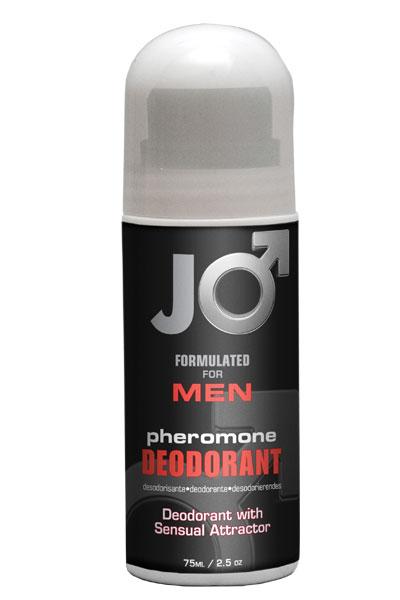JO deodorant s pheromony pro muže