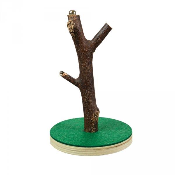 Stromeček na zátky