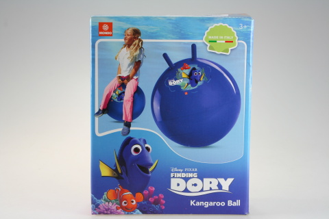 Skákací míč 50 cm Hledá se Dory