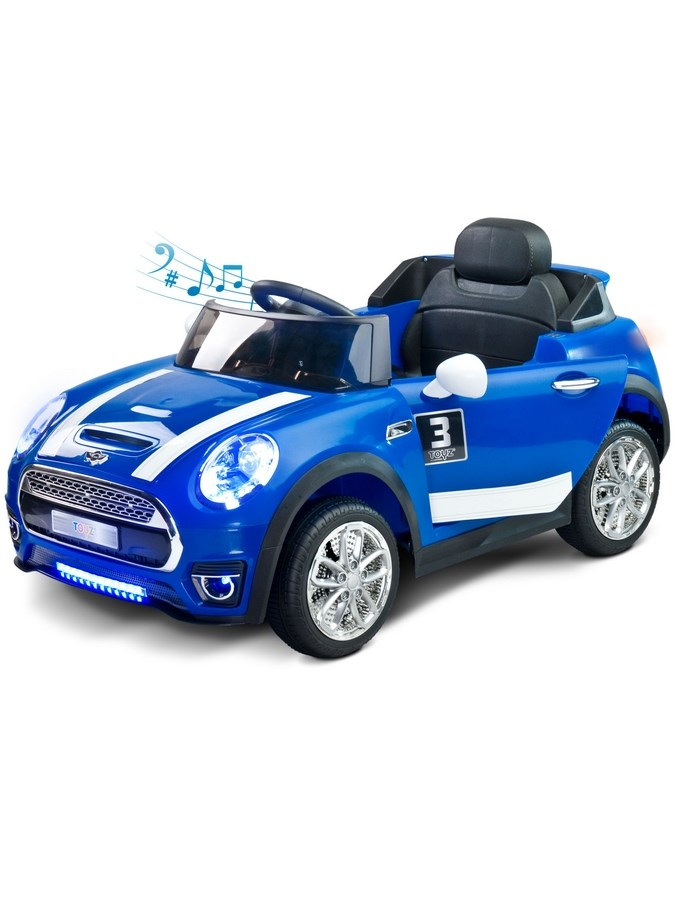 Elektrické autíčko Toyz Maxi