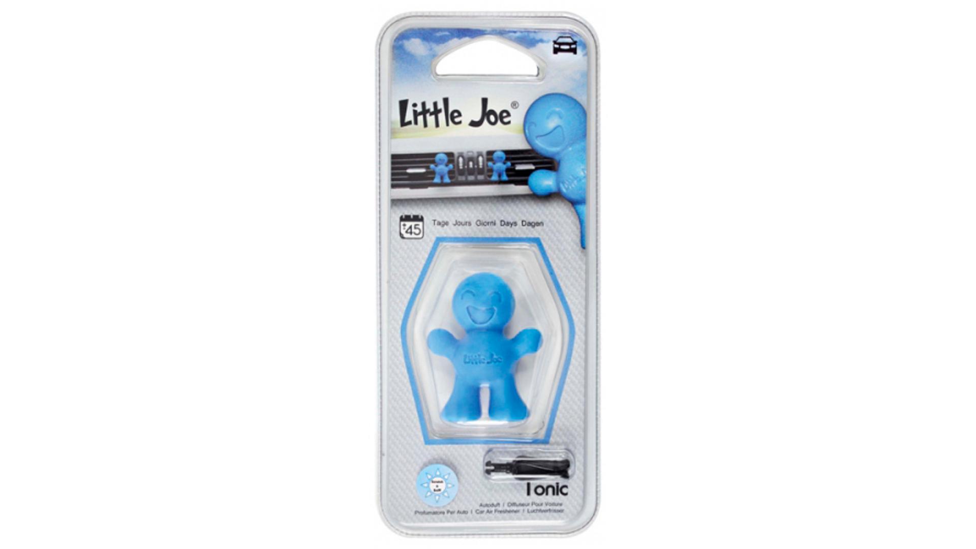 LITTLE JOE osviežovač vzduchu TONIC