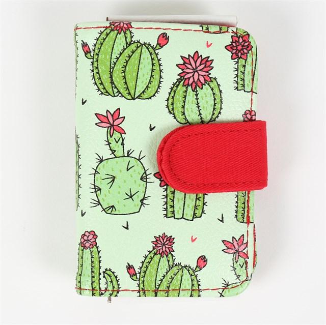 - Manikúra - Kaktusy