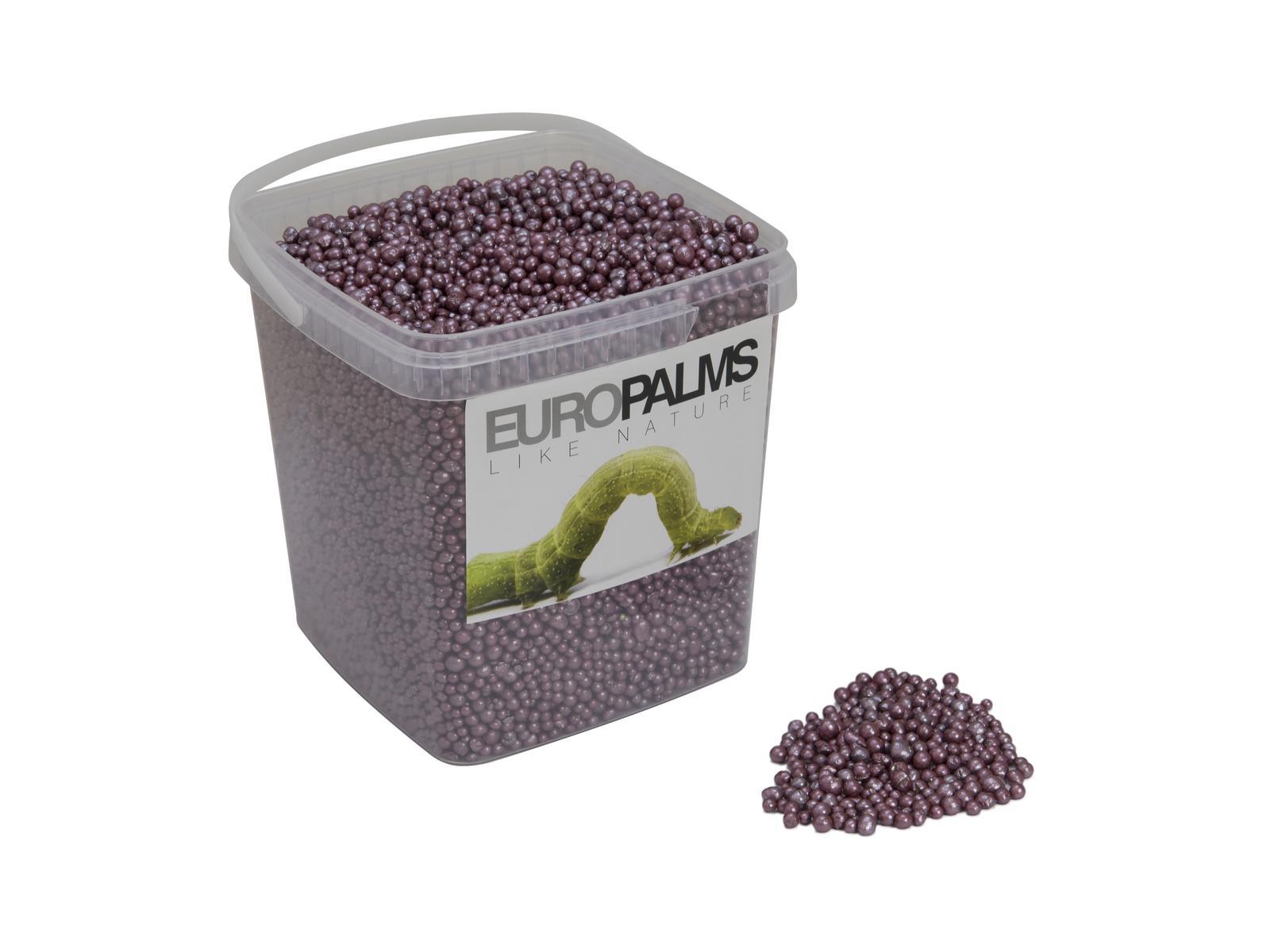 Hydrosubstrát, fialová barva, balení 5,5 litru
