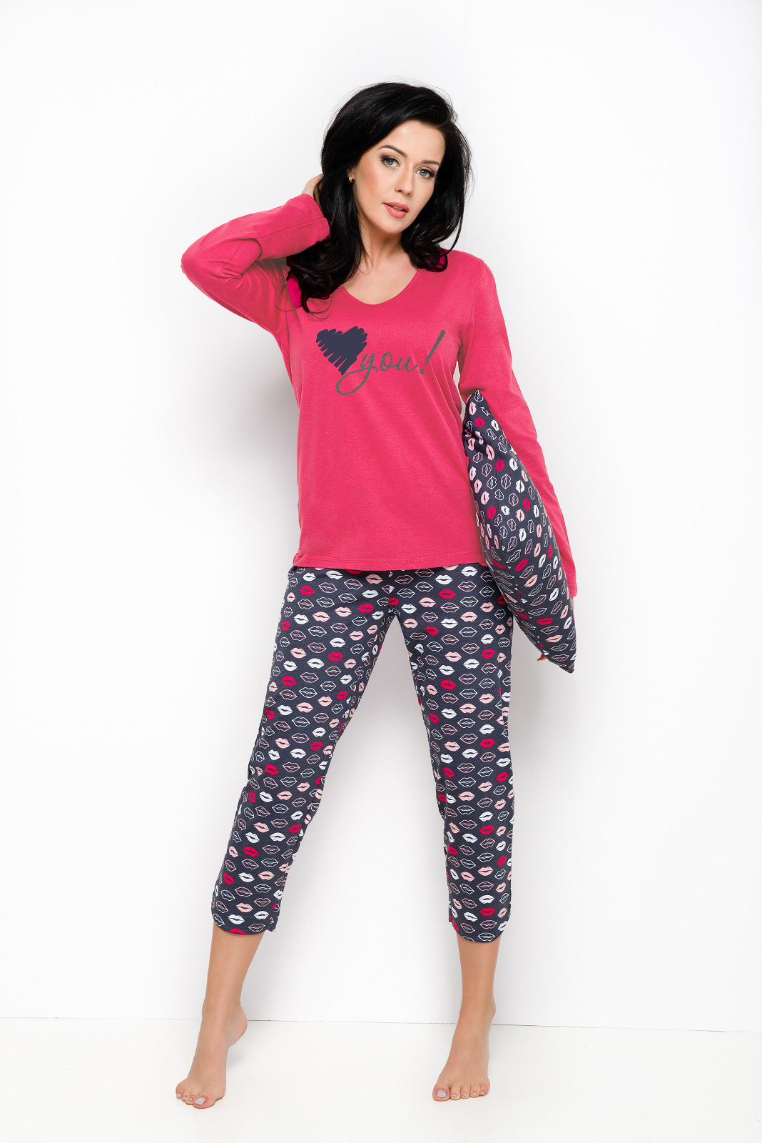Dámské pyžamo Taro Felicja 2227 S-XL'19