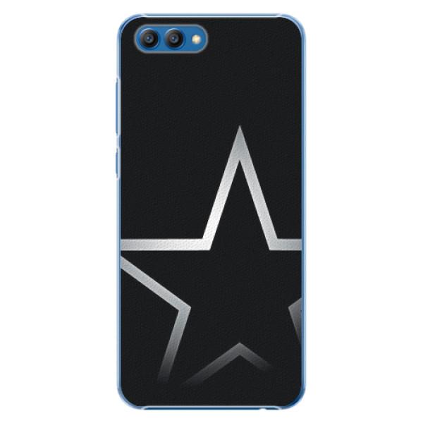 Plastové pouzdro iSaprio - Star - Huawei Honor View 10