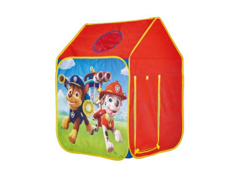 Dětský Pop Up domeček na hraní Paw Patrol