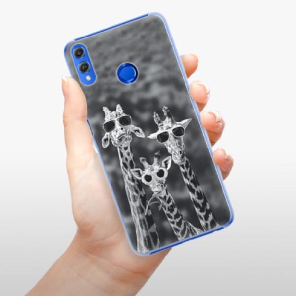 Plastové pouzdro iSaprio - Sunny Day - Huawei Honor 8X