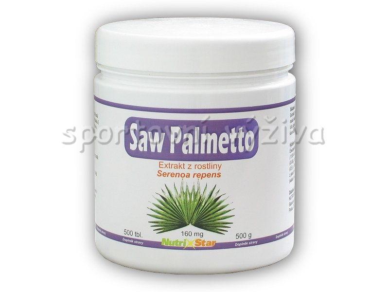 saw-palmetto-160mg-500-tablet