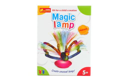 Magická Lampa
