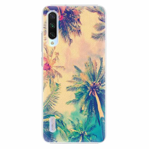 Plastový kryt iSaprio - Palm Beach - Xiaomi Mi A3