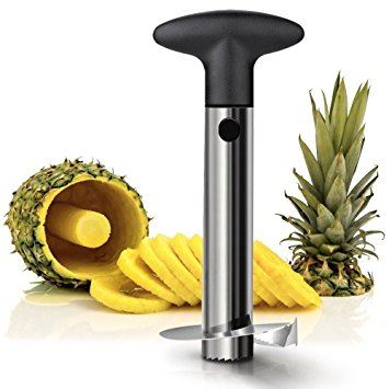 Vykrajovač ananasu