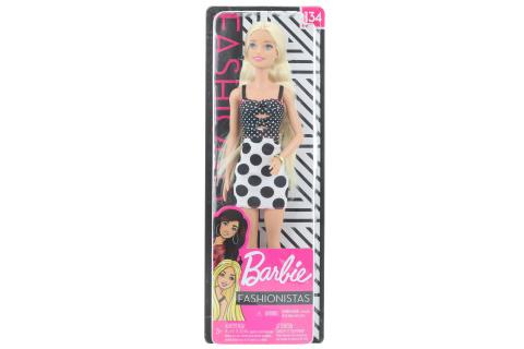 Barbie Modelka 134 - nestárnoucí puntíky  TV 1.9. - 31.12.2020