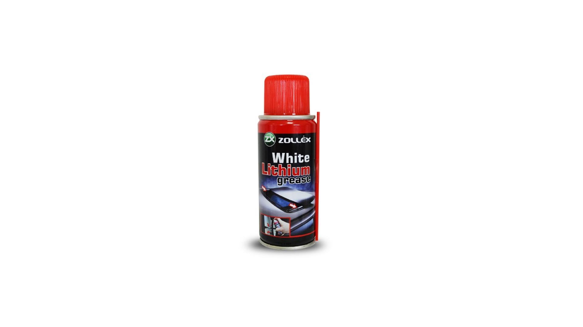 ZOLLEX Vazelína ve spreji bílá 400 ml (WLG-48)