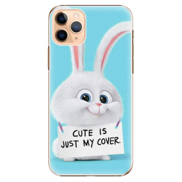 Plastové pouzdro iSaprio - My Cover - iPhone 11 Pro Max
