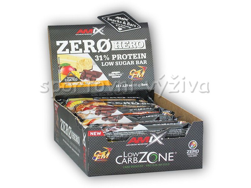 15x-zero-hero-high-protein-low-sugar-bar-65g-double-chocolate