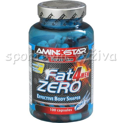 Fat Zero 4Men 100cps