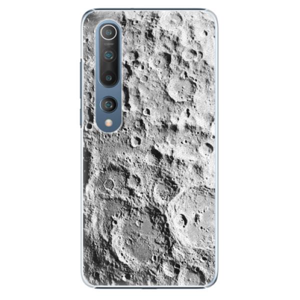 Plastové pouzdro iSaprio - Moon Surface - Xiaomi Mi 10 / Mi 10 Pro