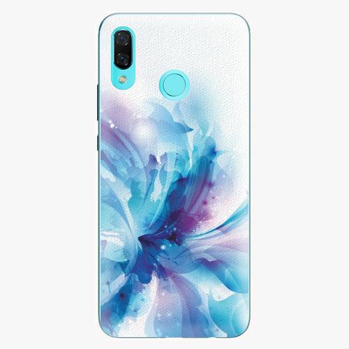 Abstract Flower   Huawei Nova 3