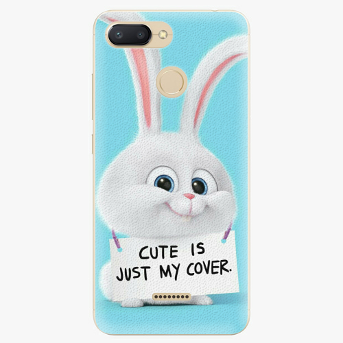 My Cover   Xiaomi Redmi 6