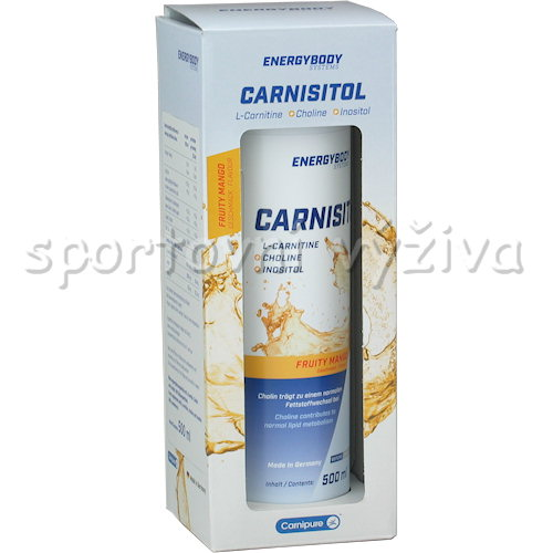 Carnisitol 500ml