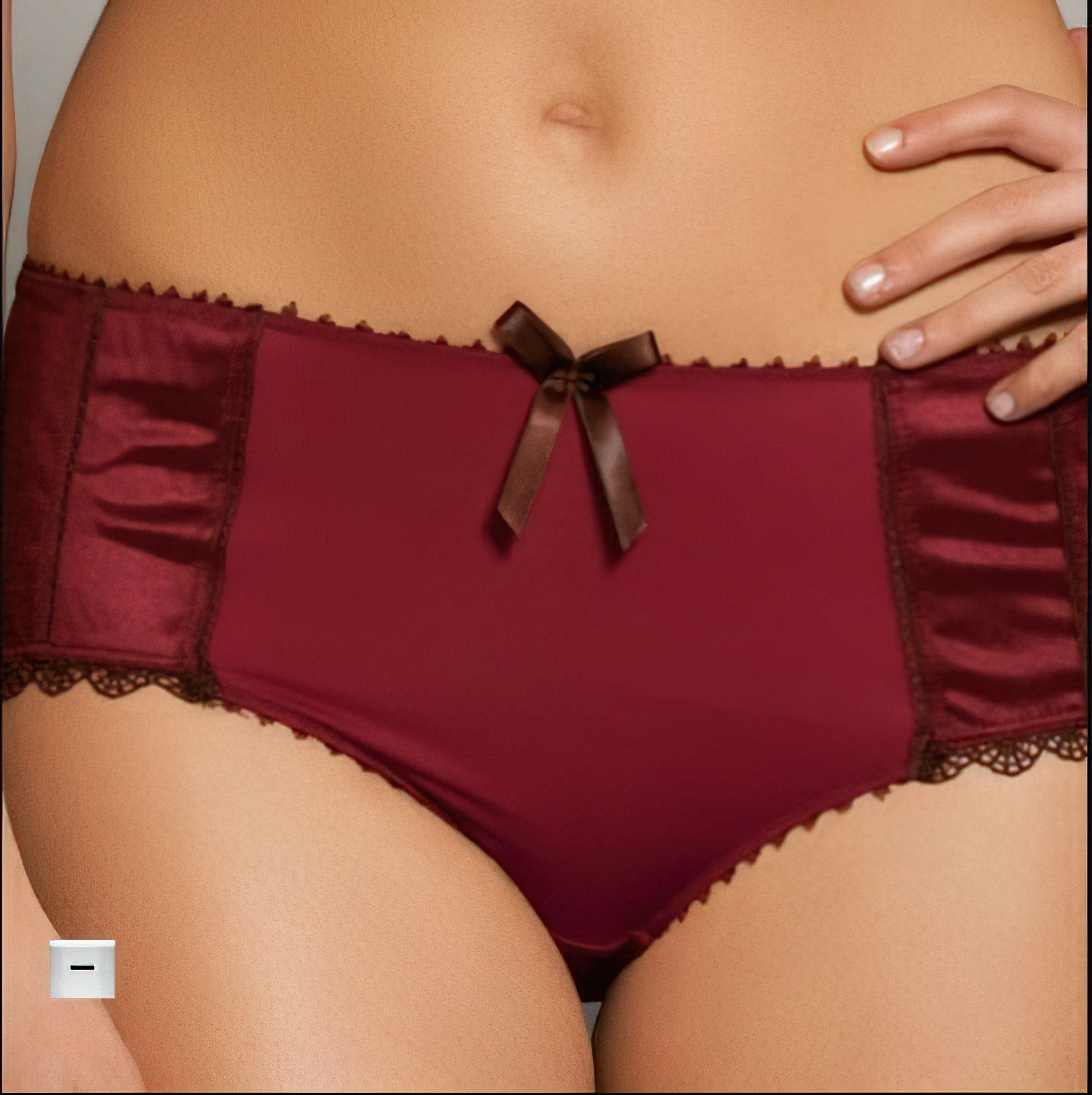 Shorty FV0176 - Fauve