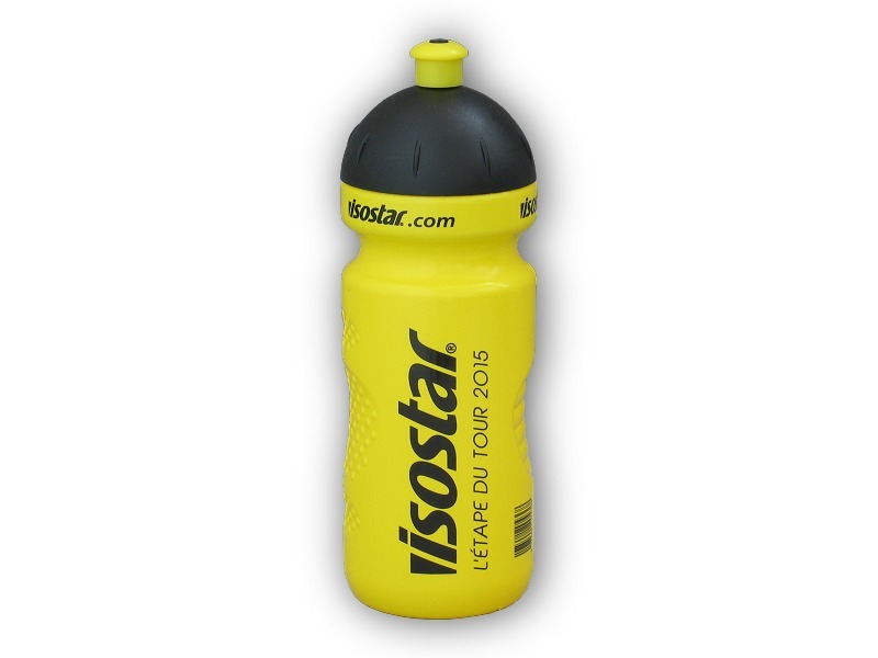 Isostar Bidon špunt - 650ml-woman