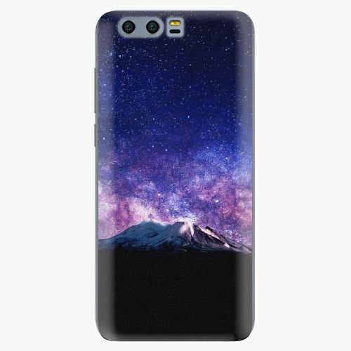 Plastový kryt iSaprio - Milky Way - Huawei Honor 9