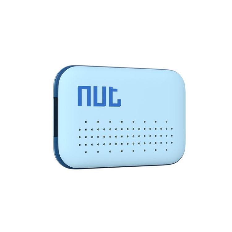 Vyhledávací Bluetooth klíčenka NUT Mini - modrá
