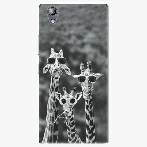 Plastový kryt iSaprio - Sunny Day - Lenovo P70