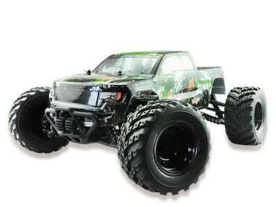 Monster truck EVO 4M 1:12, 4WD