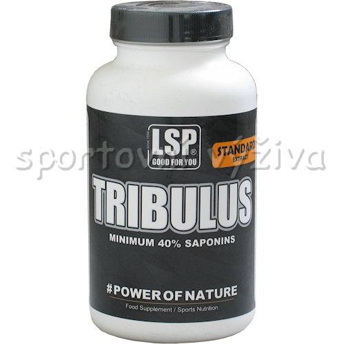 Tribulus pulver 40% saponins 100g