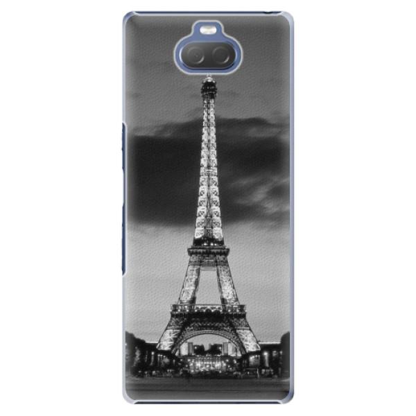 Plastové pouzdro iSaprio - Midnight in Paris - Sony Xperia 10 Plus