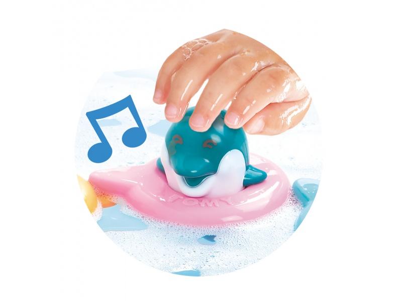 TOOMIES - Hrající delfíni