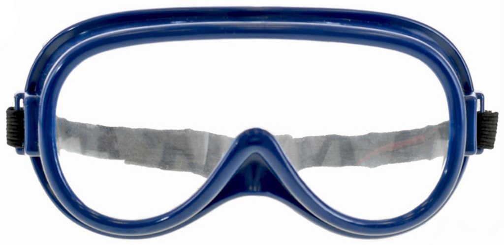 Sada dětské pracovní nářadí plastové s vrtačkou a brýlemi v krabičce