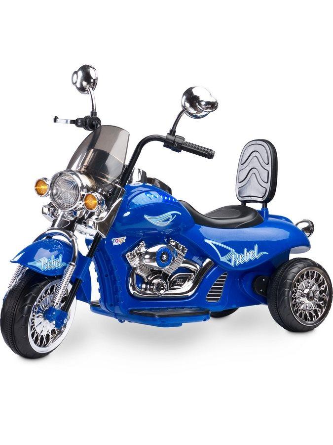 Elektrická motorka Toyz Rebel