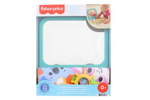Fisher Price Zrcadlo sensimals GRR02
