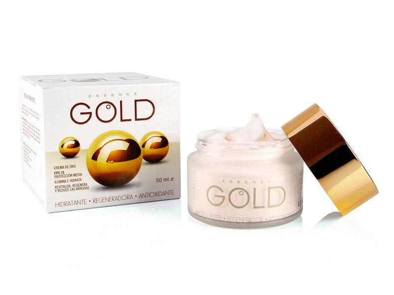 Gold pleťový krém 50ml