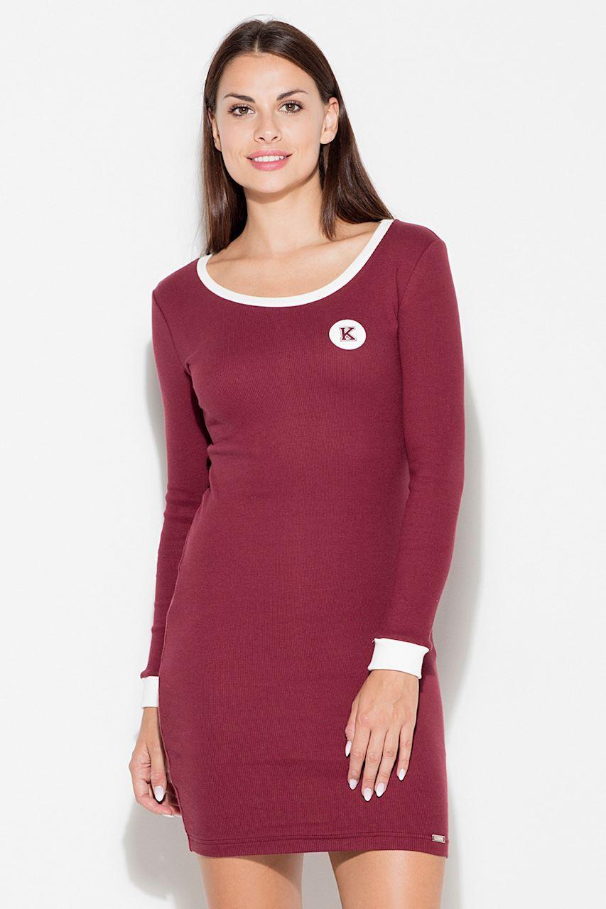 Denní šaty model 111818 Katrus