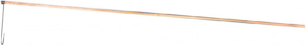 KARNEVAL Lampion Dýně papírový set s dřevěnou hůlkou 15cm na svíčku