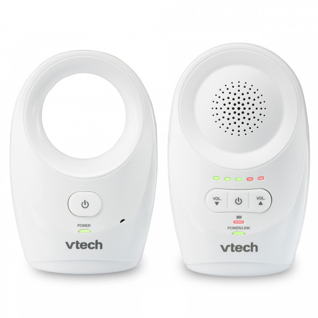 Elektronická chůvička Vtech DM1111 - bílá