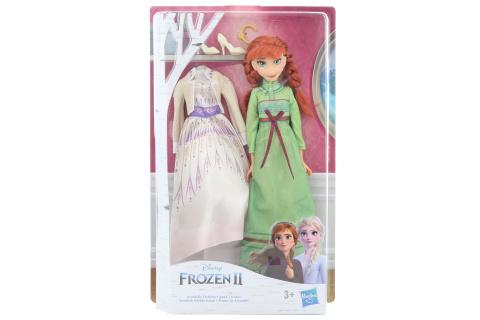 Frozen 2 Panenka Anna s extra šaty T
