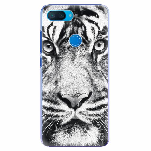 Plastový kryt iSaprio - Tiger Face - Xiaomi Mi 8 Lite