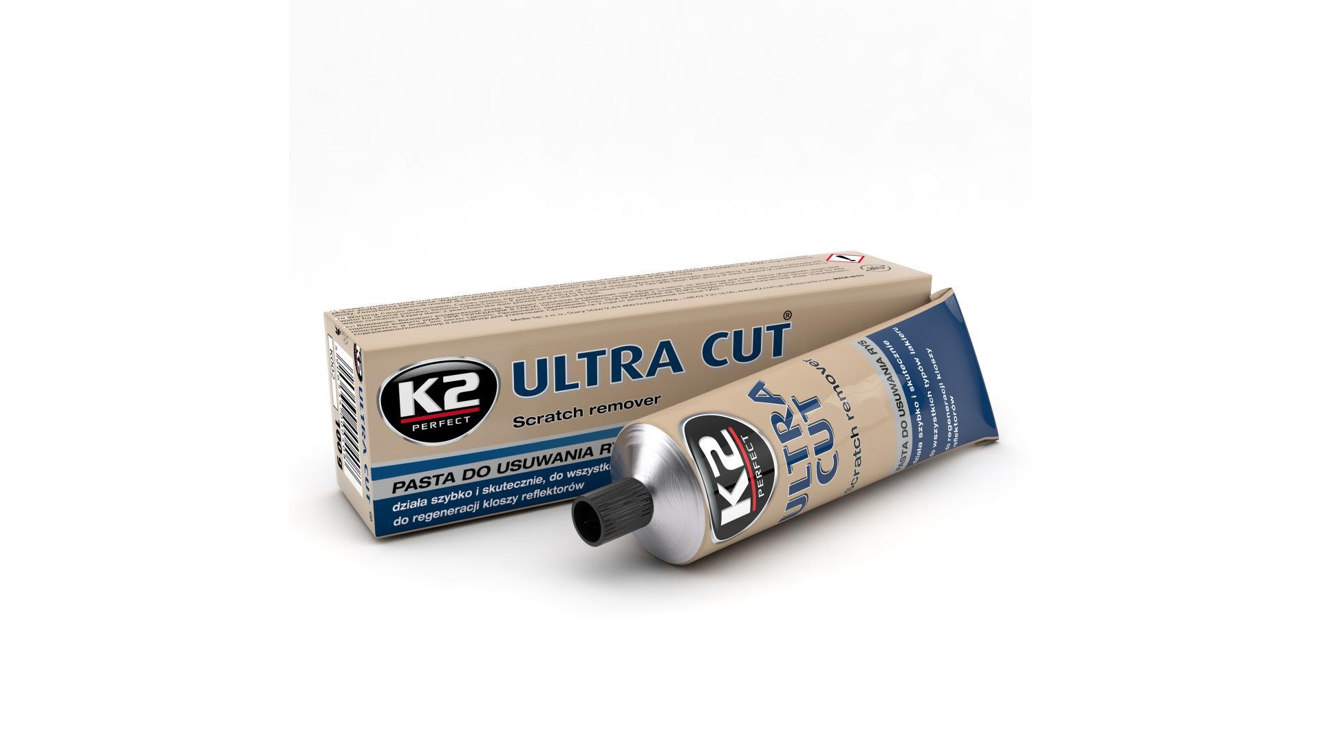 K2 ULTRA CUT 100